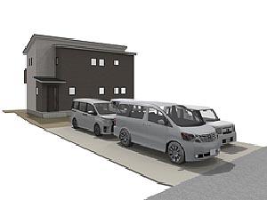 吾川郡いの町 建築条件付宅地 高知不動産情報