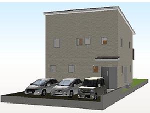 高知市加賀野井2丁目 建築条件付宅地 高知不動産情報