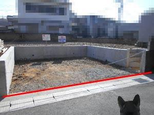 吾川郡いの町枝川 建築条件付宅地 高知不動産情報