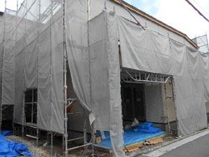 高知市新本町2丁目 新築一戸建て 売家 高知不動産情報